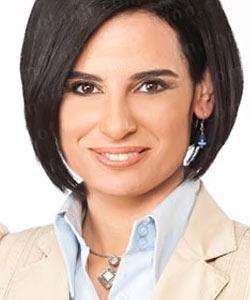 ريم ماجد تكشف عن ديانتها