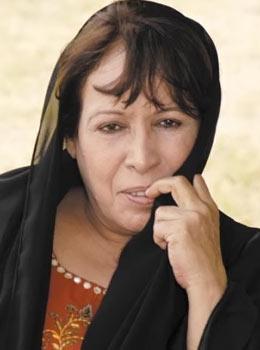 حياة الفهد نادمة على الانفصال عن زوجها