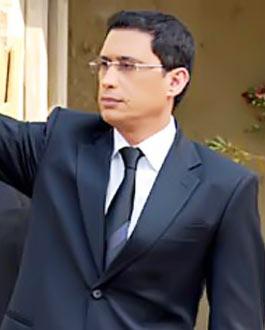 أحمد عيد: المجلس العسكري أهان المصريين