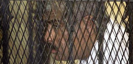 حقيقة انتحار هشام طلعت مصطفى في السجن
