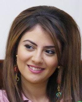 مريم حسين تنفي خلافاتها مع هدى الخطيب