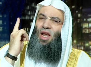 محمد حسان يخضع لعملية بالقلب