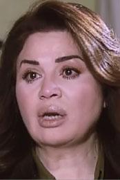 إلهام شاهين: نعم طلبت زيارة حسني مبارك