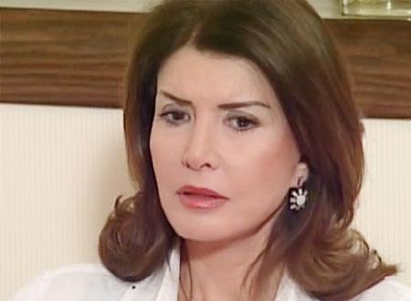 """ميرفت أمين تتقدم ببلاغ للنائب العام بسبب """"عيد ميلادها"""""""