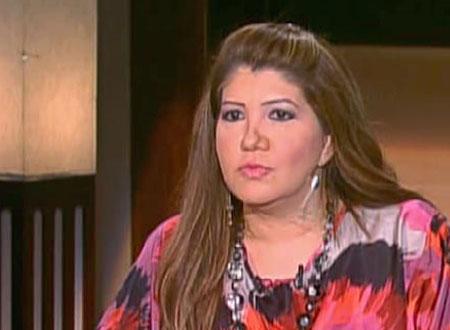 """رولا خرسا: نفاق ميدان التحرير """"موضة"""""""
