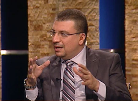 عمرو الليثي لمن هدده بالقتل: لن أسكت