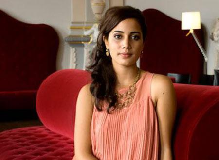 نادية كوندة: ظهوري عارية لم يكن مجانيا مثل علياء المهدي