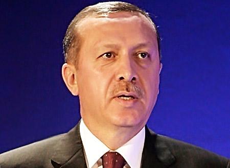 """""""أردوغان"""" الأكثر تأثيراً في العالم باختيار قراء """"التايم"""" الأمريكية"""