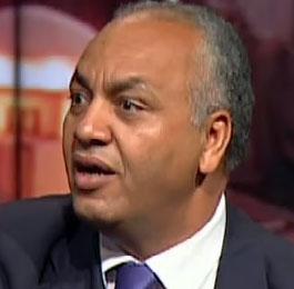 """""""اللحمة"""" .. وسيلة مصطفى بكري لاستعادة مقعد البرلمان"""