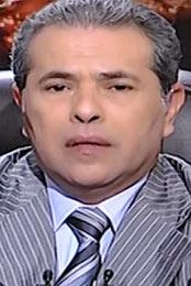 توفيق عكاشة: احذروا يوم 13/13/2013!