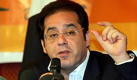 أيمن نور: لن أتنازل عن الرئاسة