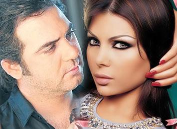 وائل جسار: هيفاء وهبي عارضة أزياء