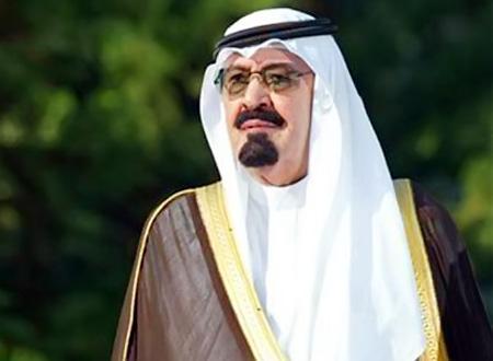 تضارب الأنباء حول صحة الملك عبدالله بن عبدالعزيز آل سعود