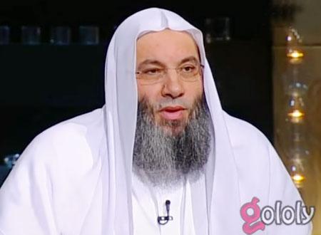 محمد حسان: الشيعة يريدون هدم القرآن والسنة