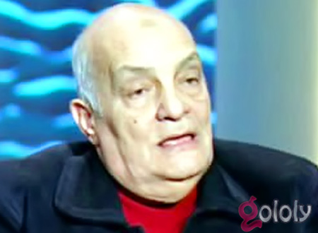 جولولي   وفاة المعلق الرياضي محمود بكر