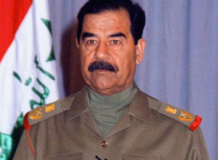 أغاني صدام حسين تتسبب في أزمة بجامعة عراقية