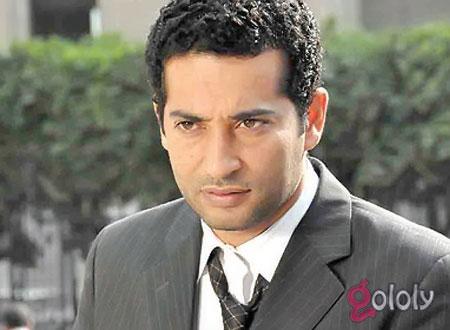 عمرو سعد: بيتاجروا بمرض أخويا