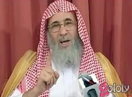 عبد الرحمن البراك: انتخاب شفيق حرام