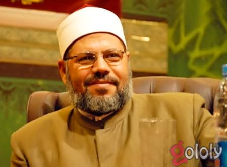 عبد الرحمن البر يجيز الرشاوى الانتخابية و«المعاريض»
