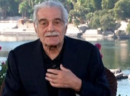 بعد أربعة أعوام من رحيله عمر الشريف يظهر في إعلانات رمضان.. فيديو