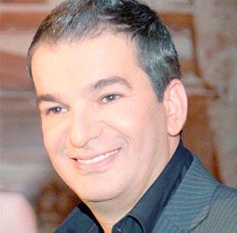 """طوني خليفة: أتهامي بالدعارة وحيازة المخدرات """"شائعة"""""""