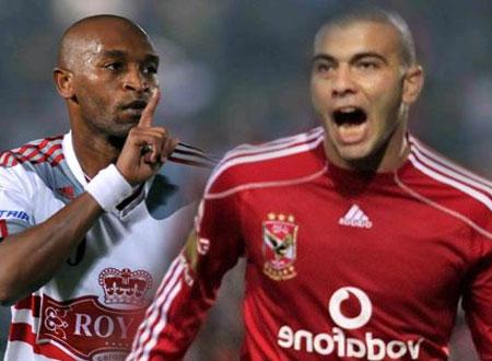 أغنى عشرة لاعبين في مصر لعام 2011