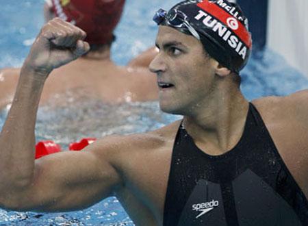 التونسي أسامة الملولي.. يحصد جائزة أفضل رياضي عربي