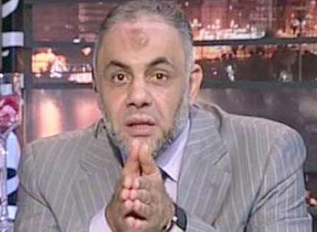 """""""سلفي"""" يطالب بجلد الشيخ خالد عبدالله"""