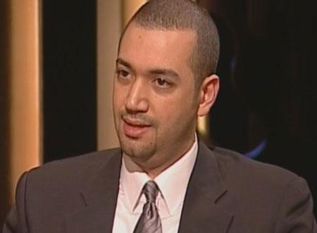 هجوم على معز مسعود بسبب الحجاب