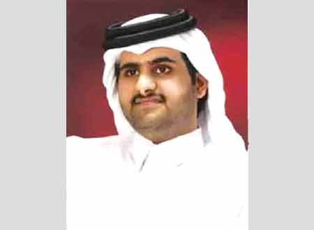 تعيين عبد الله بن حمد رئيسًا للديوان الأميري