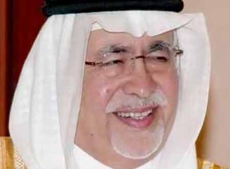 خوجة يحضر احتفال الجمعية السعودية للثقافة والفنون