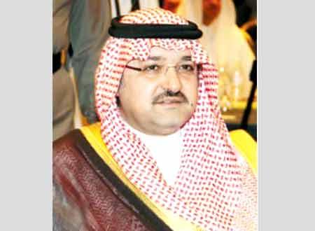 محافظ جدة يفتتح الملتقى الخليجي السابع للزلازل