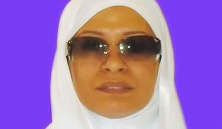 القبض على شقيقة عامر منيب