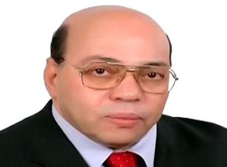 شاكر عبدالحميد وزير الثقافة المصري