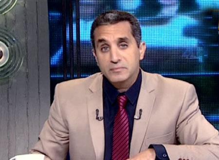 باسم يوسف: لا يوجد ما يُسمى بالإعلامي الحيادي