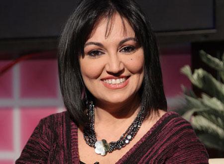 رانيا البرغوثي في ورطة بسبب «شجون الهاجري»