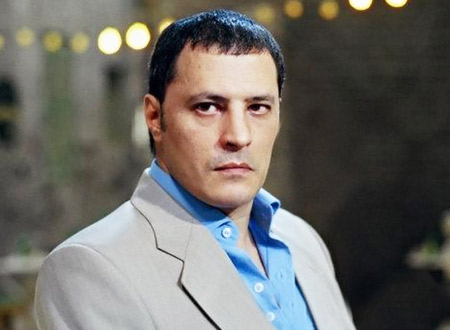 عمرو عبد الجليل يشارك أمير كرارة في «كزابلانكا»