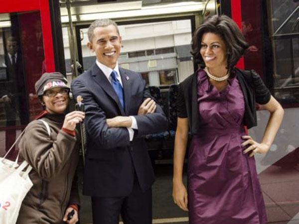 ميشيل اوباما