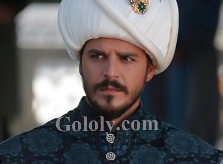 حريم السلطان سليمان