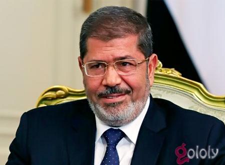 صفحة أنا أسف يا ريس تهدد محمد مرسي بالاغتيال