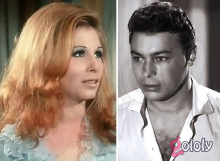 احمد رمزي و زيزي البدراوي
