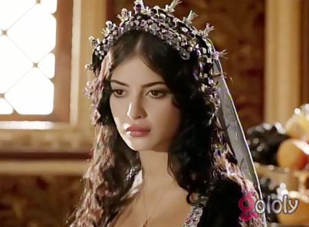 ايزابيلا حريم السلطان