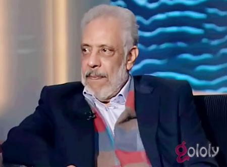 نبيل الحلفاوي ينعى محسنة توفيق ويكشف عن خلافه معها
