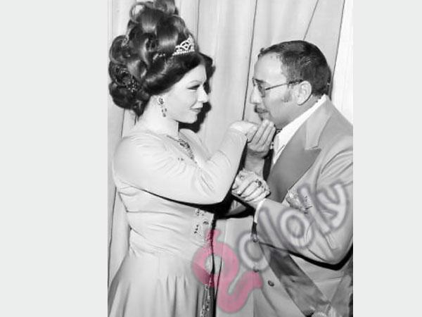 فؤاد المهندس و شويكار - افلام ادت الى زواج