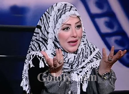 ميار الببلاوي تعود للتليفزيون ببرنامج «آخر لحظة»