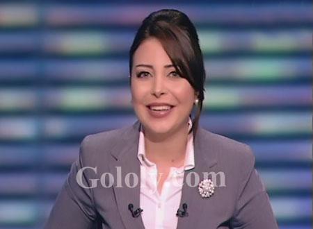 لبنى عسل تتعرض لموقف محرج على الهواء.. فيديو