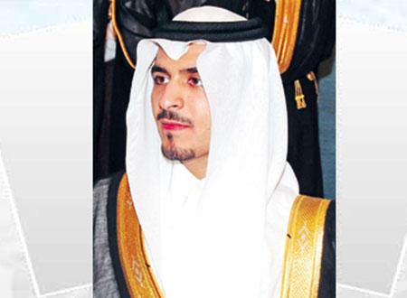الأمير مشعل بن سلطان يحتفل بزواجه من كريمة الأمير فهد بن تركي