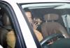 سيارة أنوشكا شارما «تخطف» حبيبها من المطار.. وفيرات كولي يحتفل في أحضانها.. صور