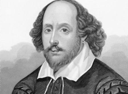 نتيجة بحث الصور عن وليام شكسبير