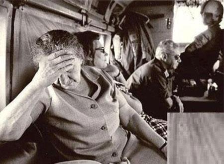 ترجمة بيان رئيسة وزراء اسرائيل يوم 6 اكتوبر 1973 و خطاب الرئيس السوري في نفس اليوم 2013-07-20_00073